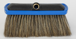 "3 1/2"" Long Hog's Hair Bristle"