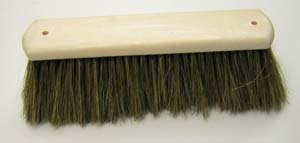 "12"" Long Body Brush"