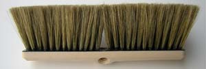"16"" Long Body Brush"