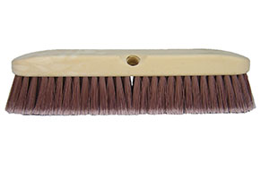 "14"" Long Body Brush"