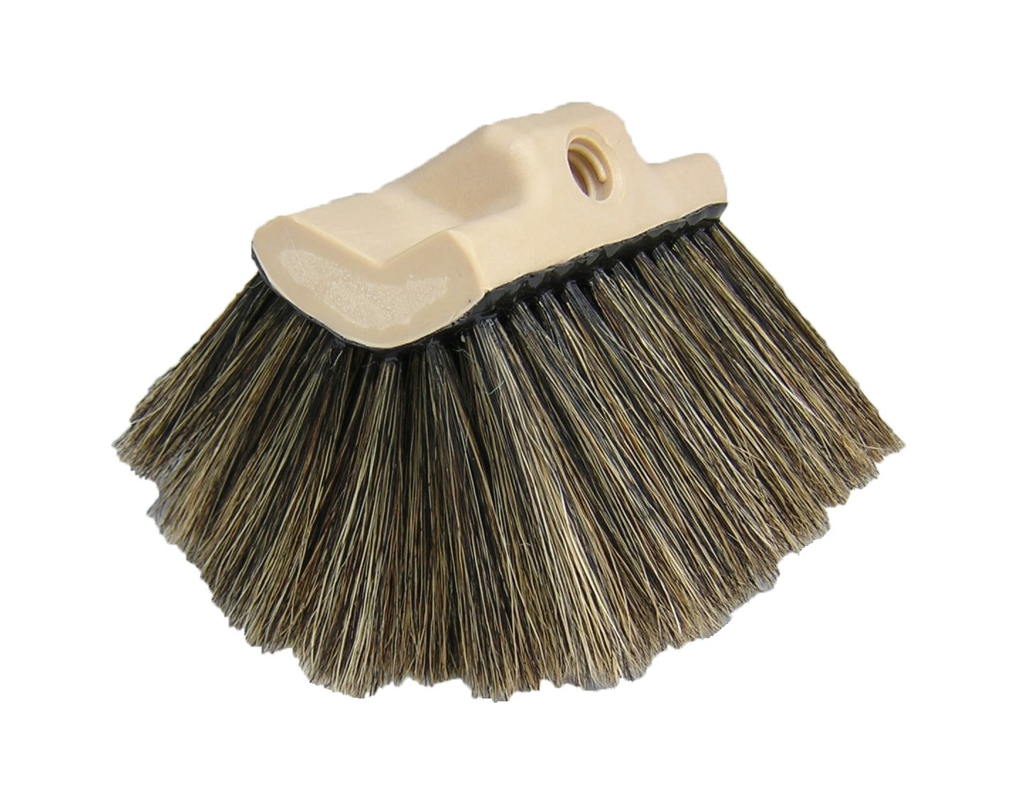 "Bi-Level Fountain Brush 5"" wide block"