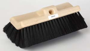 Bi-Level Fountain Brush