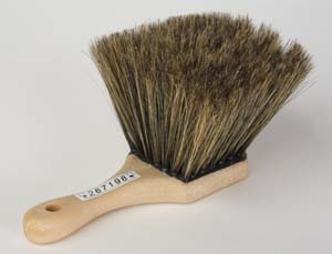 "9"" Short Handle multi scrubber Brush"