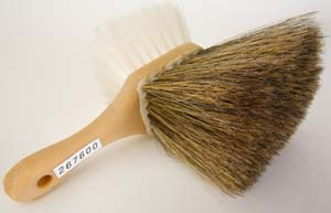 "9"" Double Header™ multi scrubber Brush"