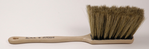 "15 3/4"" Long Handle detail brush"