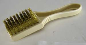 "Small 7"" Utility Brush"