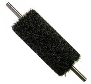 Nylon Tire Brush